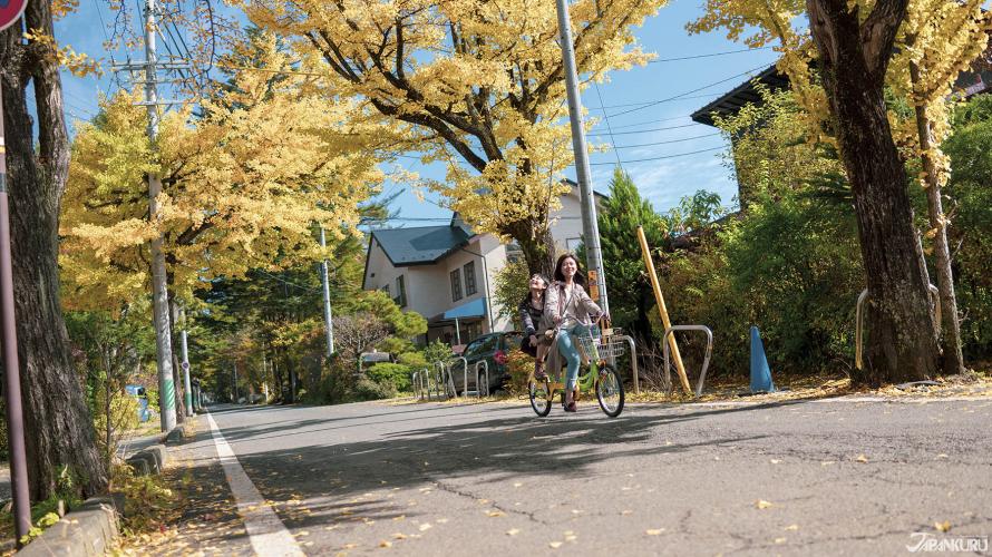 Vi Vu Karuizawa Trong 2 Ngày: Điểm qua những điểm Du Lịch và Shopping tại Nagano !!