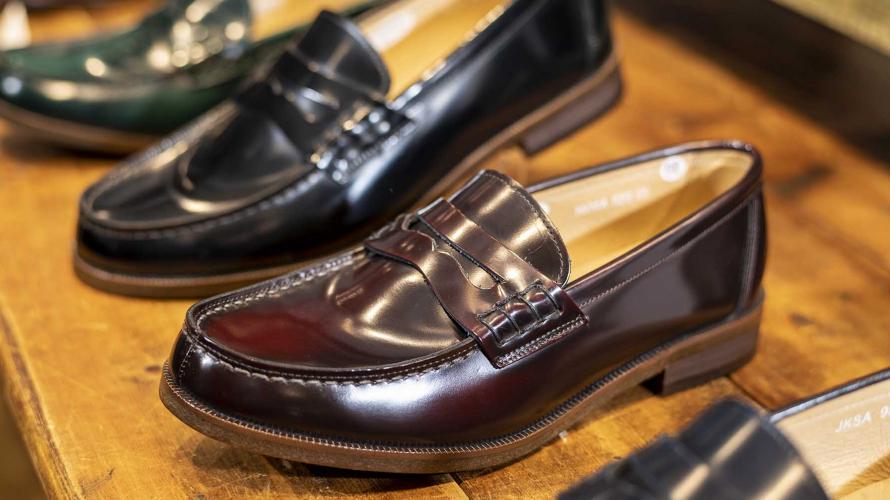一双百搭 从学生到文青系都OK的日本皮鞋品牌 HARUTA