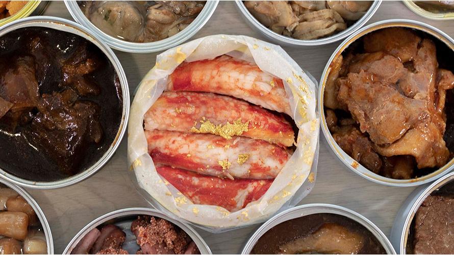 日本罐头超乎想像!必吃必买推荐清单 万圆罐头当伴手礼好体面?