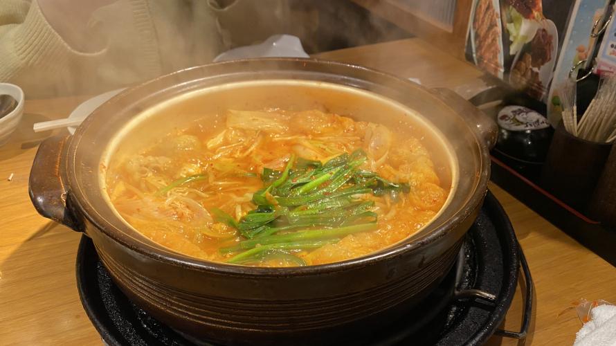 한국인 입맛에 딱 맞는 매운맛! 후쿠오카 텐진 '아카카라(赤から)'