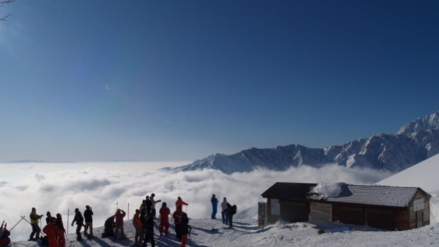 왜, 하쿠바에는 세계 각국에서의 스키어가 몰려드는걸까? 일본인 관점에서 그 이유 5가지를 찾아봤어요!