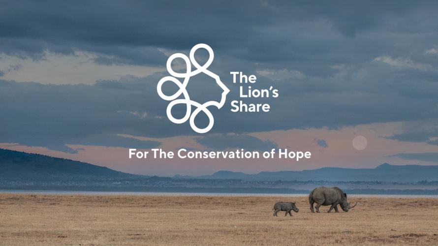 請給出演廣告的動物們「演出費」! The Lion's Share