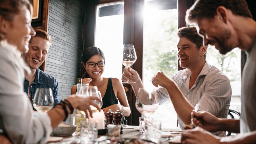 コロナショックに負けるな!飲食店が取り組む5つの事例