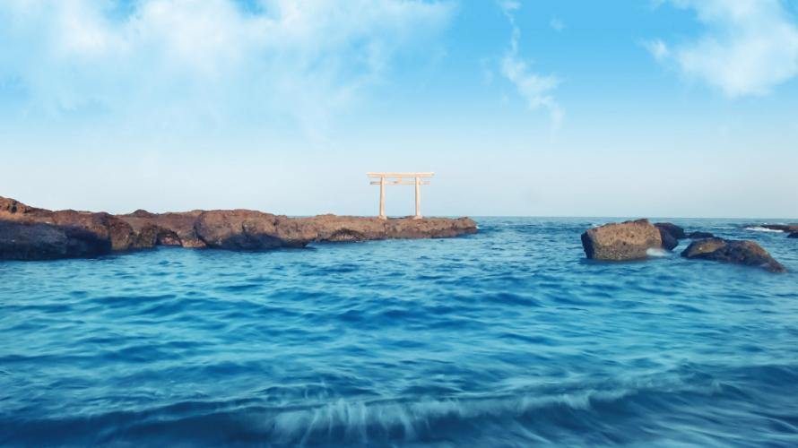 「水」の絶景を探す旅 ~関東編~