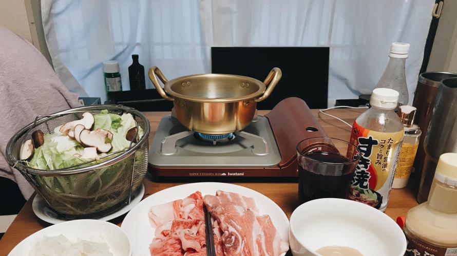 เมนูกักตัวของคนอยากกินอาหารญี่ปุ่น