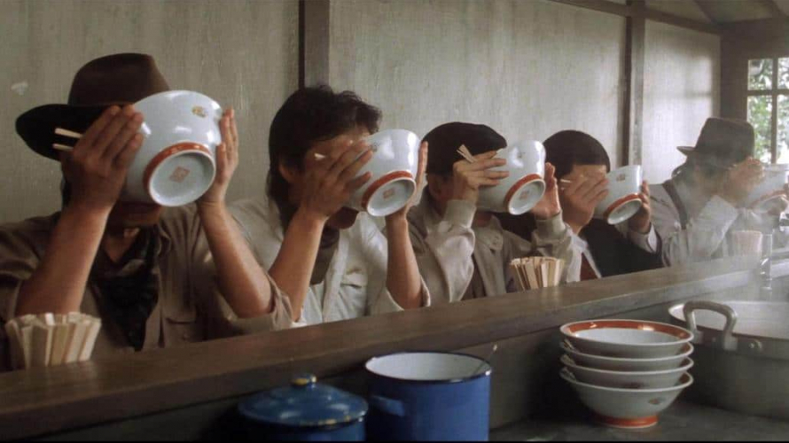 5 หนังญี่ปุ่นน่าดู ช่วงโควิด