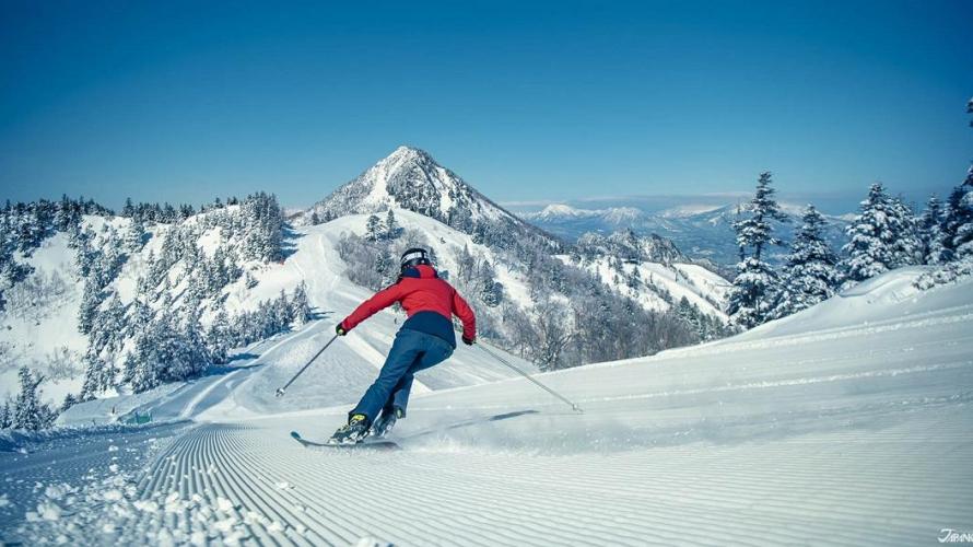 Le meilleur lieu de vacances au Japon pour les amoureux de ski - Shiga Kogen