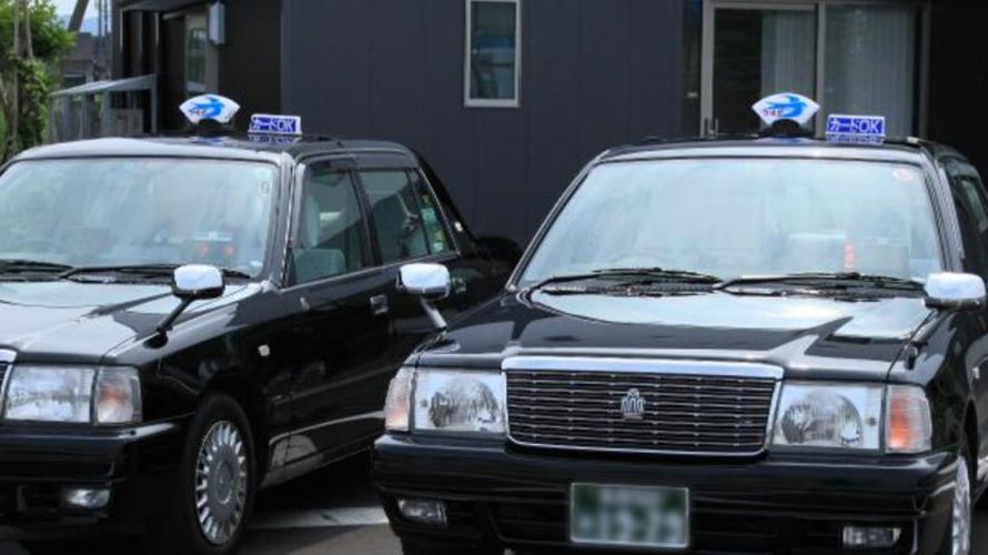 正因緊急事態不能出門才要叫計程車?日本小黃業者的逆襲引爆話題
