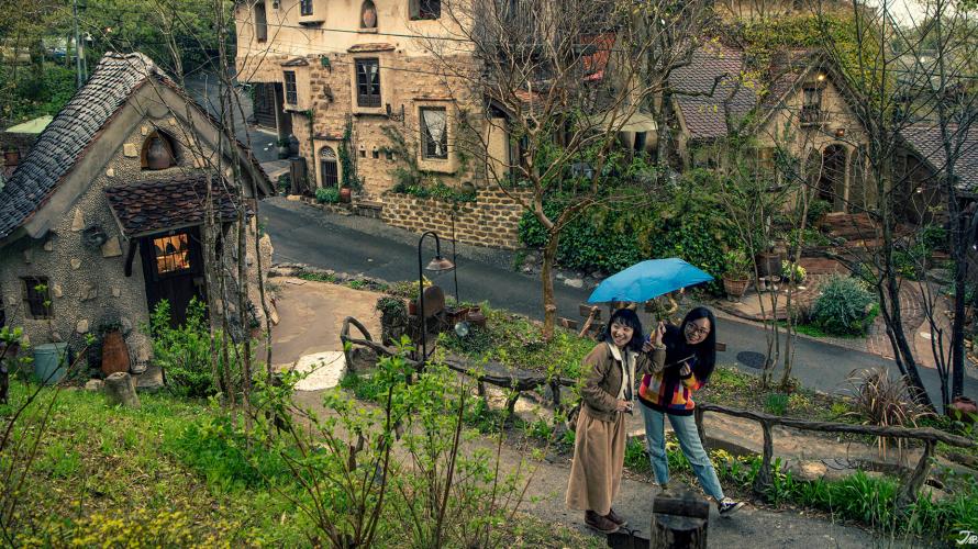 Nukumori no Mori ・ 5 Reasons to Visit This Japanese Ghibli-Style Destination, Rain or...