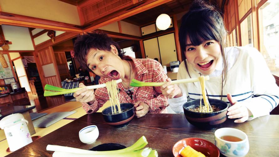 Six repas que vous ne trouverez qu'au Japon