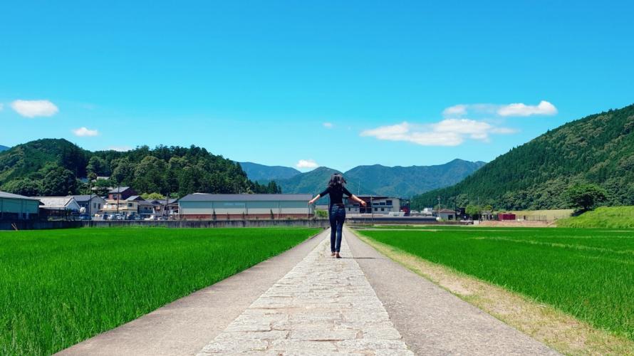 【專訪】日本背包旅行45天沒規劃就上路?台灣女孩王君瑭:都靠2句日文打通關