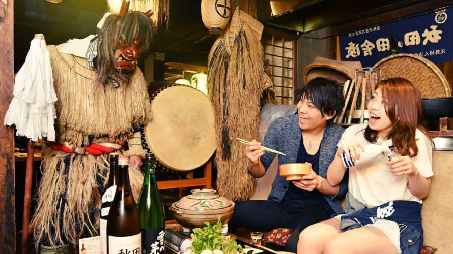 3 Must-See Theme Restaurants in Tokyo - Uniquely Japanese Dinner and a Show!