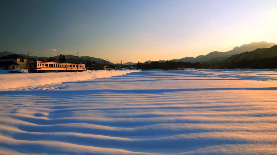 เที่ยว 4 ฤดู ในมินามิไอซุ ฤดูใบไม้ผลิ ฤดูร้อน ฤดูใบไม้ร่วง และฤดูหนาว