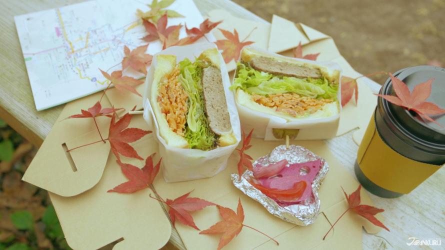 อาหารป่า จ.นากาโนะ - วัฒนธรรมการล่าสัตว์ป่าและนำมารับประทาน