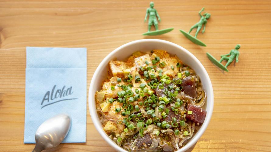鎌倉人氣夏威夷餐廳Pacific DRIVE-IN在新宿  LUMINE EST必吃湘南風美食