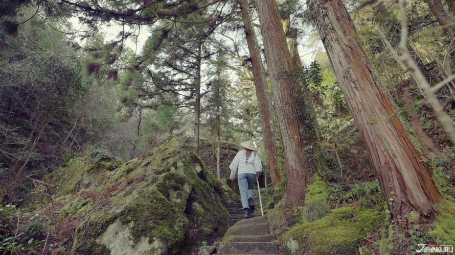 [사이타마현을 즐기는 색다른 여행찾기] 01.지치부 34 찰소 순례