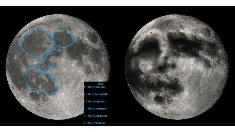 만월특집 | Man in the Moon! 니혼슈에 호두까먹으며 달구경들하세요!