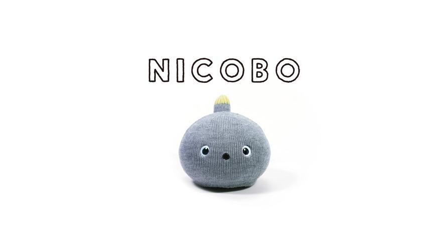 파나소닉의 방구뀌는 애완로봇 니코보 란?