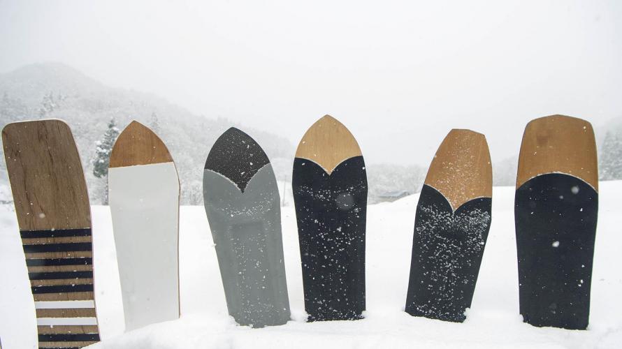 Traveling Through Aizu ③ Wood Working, Adventure, & Winter Snow in Minamiaizu