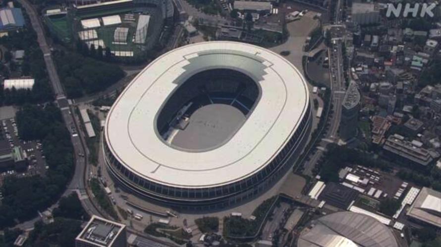 2020東京奧運有意開放觀眾入場  人數限制萬人以下