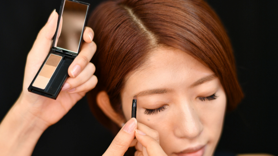 Japanese Survey Raises Eyebrows by Asking All About Working Men's Eyebrows