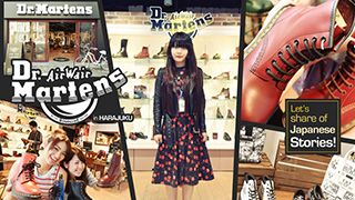 #Shopping♪ UK style invades Japan!