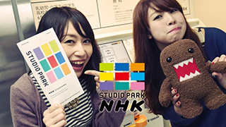 NHK放送主題公園