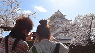 感受日本傳統風氣的福島旅行