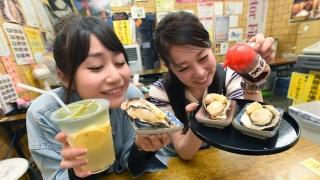 廣島必吃美食大集合