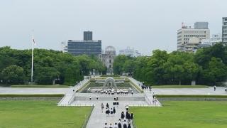 廣島和平記念資料館