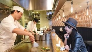 Say OH Okonomiyaki!!