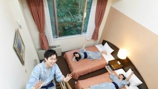 住在那須「Hotel Sunvalley Nasu」