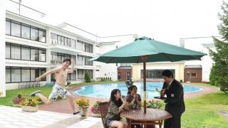 玩在那須「Hotel Sunvalley Nasu」