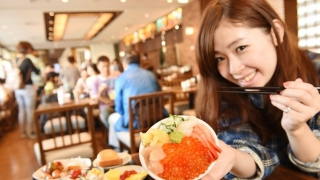 北海道必吃美食大集合