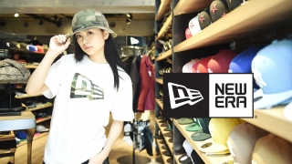 The Flagship shop of NEW ERA in Harajuku!! Are you ready?