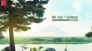 Roadtrip!♪ Mt. Fuji and the Five Lakes with Nissan RENT-A-CAR