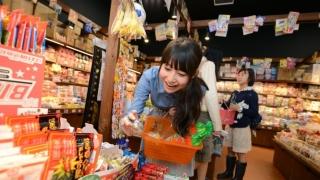 日本最好的大型購物中心AEON MALL