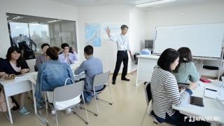 來赤門會日本語學校學習日語!