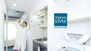 Long Stay? Short Stay? ANY Stay? Make sure it's TOKYU STAY!