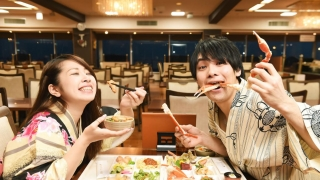 Take a Bite Out of Your New Luxury Getaway @  Hotel Sunvalley Nasu
