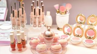 和2016年日本推薦美妝品牌拉杜麗一起踏上春日之旅