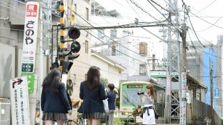 東京下町大塚商店街 二手精品店SANOYA