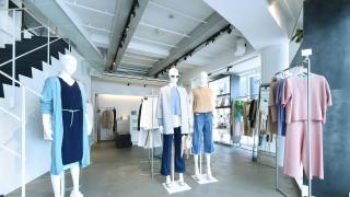 세련된 트렌디함으로 일본 유행 패션을 선도하는 The Dayz tokyo