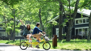 The Best Ways to Enjoy Karuizawa!!