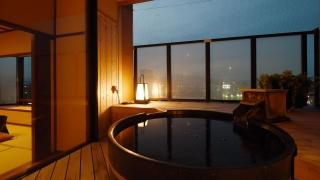 Hot Spring Hotel - Takinoyu Hotel