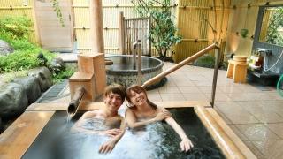 完美調和現代藝術及傳統旅館的天童溫泉旅館 一樂住宿體驗記