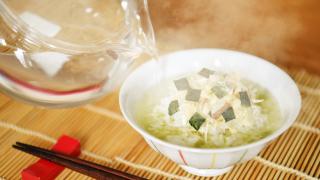 [永谷園/茶泡飯] 將築地市場的精華集結於......?永谷園茶泡飯「東京限定」篇