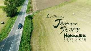 Car Rental Trip in Hokkaido with NISSAN Rent-A-Car!