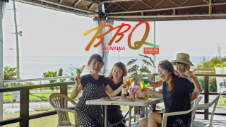 Enjoy a Barbecue Party at Ti-da33 in Okinawa!!