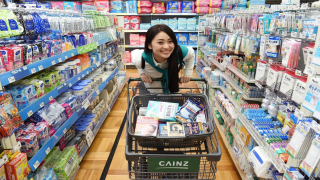일본 드럭스토어에서 꼭 사야할 10가지 아이템